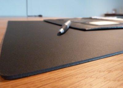 Desklin Linoleum Bureau onderlegger 50 x 91 cm