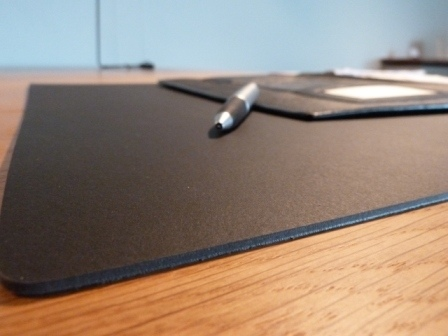 Desklin Linoleum Bureau onderlegger 50 x 91 cm 3