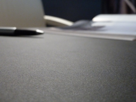 Desklin Linoleum Bureau onderlegger 50 x 91 cm 4