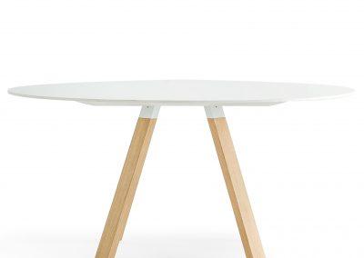 ARKI tafelonderstel, hout
