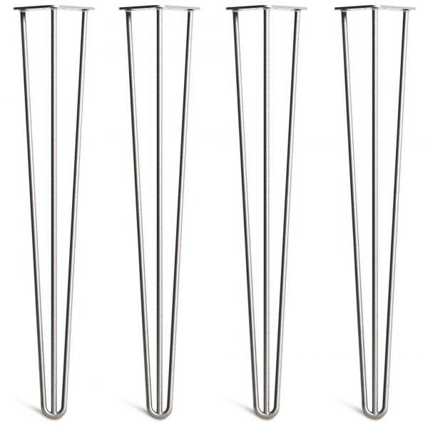 Hairpin tafelpoten (71 cm)