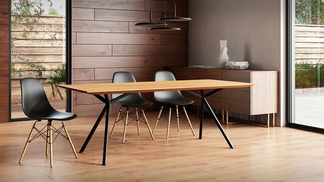 Rimasta tafel - Trinity Furniture