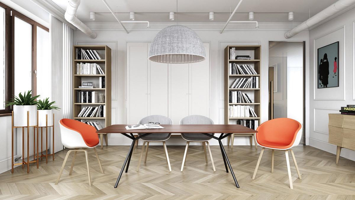 Rimasta tafel op maat-trinity furniture