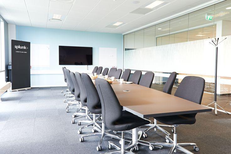 vergadertafel 12 personen