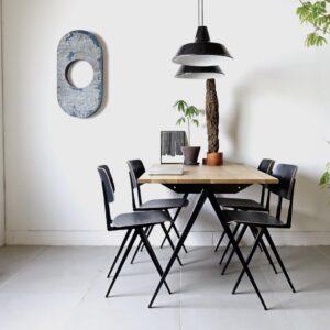 Galvanitas-TD4 tafel op maat