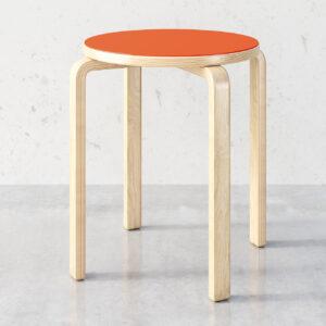 Linosa -IKEA Frosta-orange blast